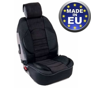 Πλατοκάθισμα CustoPol 3D Cushion Grand Comfort 164570 Black-Bluish EU 1x